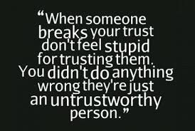 Trust Quotes And Sayings Images Pictures CoolNSmart Custom Trust Sayings And Quotes