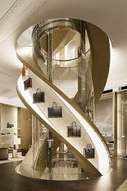 Retail Design | Store Interiors | Shop Design | Visual Merchandising |  Retail Store Interior Design | LV TOWNHOUSE 1st floor | JCP and inside |  Pinterest ...