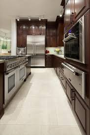 Transitional Thermador Kitchen Featuring Freedom Refrigeration, Built In  Coffee Machine, Gas Cooktop,
