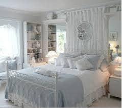 white shabby chic bedroom my shabby