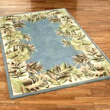 tropical outdoor rugs tropical outdoor rug runners area rugs and pads runner western indoor tropical outdoor