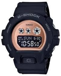 Наручные <b>часы CASIO GMD</b>-<b>S6900MC</b>-<b>1</b> — купить по выгодной ...