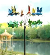 garden wind ornaments garden wind spinners metal spinners metal garden ornaments wind powered garden ornaments uk