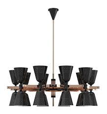 home industrial lighting. Charles Suspension Lamp By DelightFULL 10-industrial-lighting -products-for-your-modern-home INDUSTRIAL Home Industrial Lighting