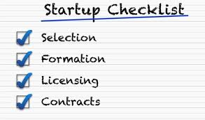 New Business Startup Checklist Checklist To Start A New Business In Montgomery County Md Ggchamber