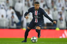 Jul 13, 2018 · moscow — kylian mbappe has electrified the world cup with his speed and youthful exuberance. French World Cup Winner Mbappe Wants To Play At Tokyo 2020