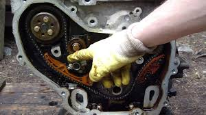 gm ecotec 2 2 engine timing chain info