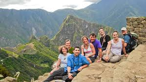 machu picchu day hiking tour travel rei overview