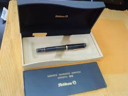 Pelikan Fountain Pen Does Any One Know The Model Name Of T