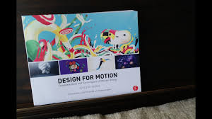 Design For Motion Motion Design Techniques And Fundamentals Design For Motion