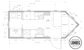 Small Picture The prototype Tiny House Lumbec