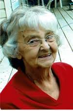 Pearl A. Tucker Obituary - Gander, Newfoundland   Stacey's Funeral Home