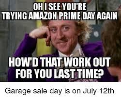 amazon prime day meme. Brilliant Amazon Amazon Prime Day With Meme R