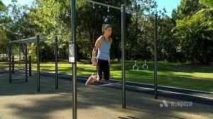 best outdoor gymnastic rings ideas