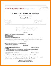 7 Volunteer Experience Resume Job Apply Form