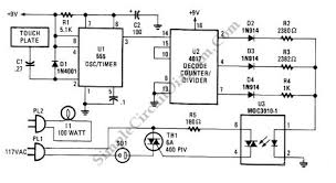 touch dimmer switch circuit diagram wiring diagram Touch Switch Wiring Diagram touch dimmer switch circuit diagram touch touch lamp control switch wiring diagram