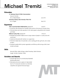 Targeted Resume Template Targeted Resume Template Images Air Force Templates Example Resumes 18
