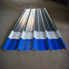 whole corrugated metal roofing sheet corrugated galvanized zinc roof sheets