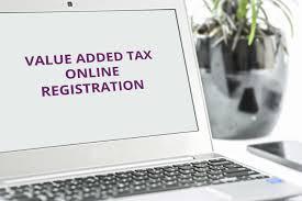 Vat In Uae Vat Registration Process In Dubai Uae
