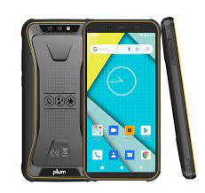 Plum Gator 6-4G Rugged Smart Phone ...