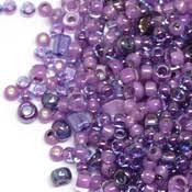 Микс <b>TOHO №3207</b> фиолетовый