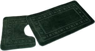 dark green bathroom rug dark green bathroom rug bath rugs large intended for remodel 2 dark