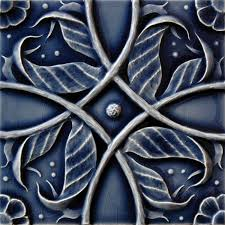 6X6 Decorative Ceramic Tile