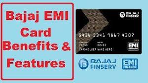 best of bajaj finance card use free