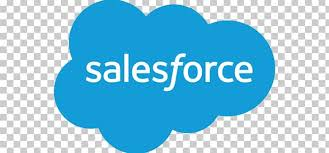 Salesforce Logo Salesforce Com Business Partner Logo Customer Relationship