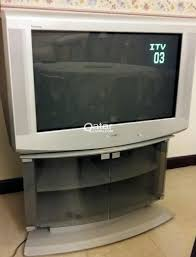 sony wega crt tv. title · sony wega crt tv