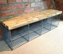 outdoor shoe rack storage bench about exterior inside diy plans