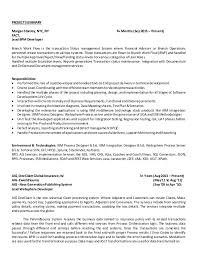 Soa Resume Soa Developer Resume Samples Velvet Jobs