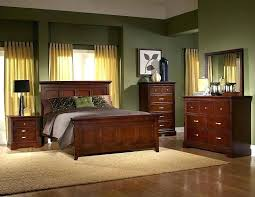 cherry bedroom furniture. Dark Cherry Bedroom Furniture Glamour Set E