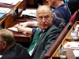 Senator`s incendiary comment on China