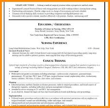 Creative Design Entry Level Lpn Resume Resume For Lpn Licensed