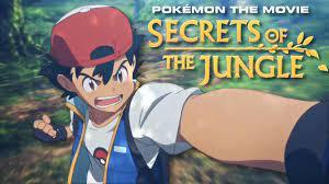 Pokémon Movie 23: Coco Trailer #3 English Subbed