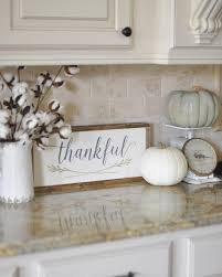 creative of kitchen counter decorating ideas best 25 kitchen countertop decor ideas on countertop