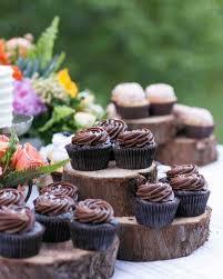 wedding desserts. 39 Amazing Dessert Tables from Real Weddings Martha Stewart Weddings