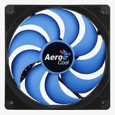 1280176 <b>AEROCOOL Вентилятор</b> для корпуса 120MM <b>MOTION</b> ...