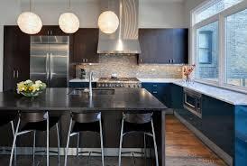 Kitchen For Apartments Stylish Design Luxury Apartments Kitchen Teabjcom