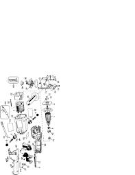 dewalt dw849. tool diagram dewalt dw849