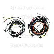 john deere 4010 wiring harness john image wiring john deere 4010 wiring harness at steiner tractor parts on john deere 4010 wiring harness