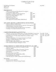 Pharmacy Curriculum Vitae Cosy Hospital Pharmacistesume Objective For Pharmacists Of Clinical 7