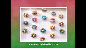 Bindi Fashion Designs Indian Traditional Forehead Bindi Jewelry Latest Style Designs