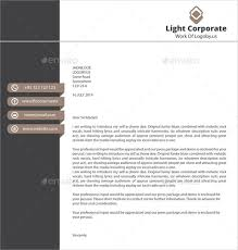 personal letterhead sample personal letterhead template 9 premium and free download