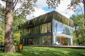 31 prefabricated positive energy homes by philippe starck and riko
