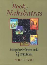 Book Of Nkshatras Amazon In Prash Trivedi Books