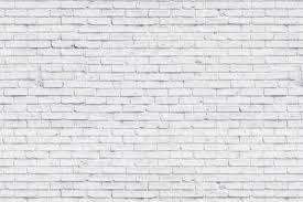 Clean White Brick Wallpaper Wall Mural   MuralsWallpaper.co.uk