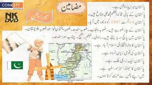 essay of my country urdu learning