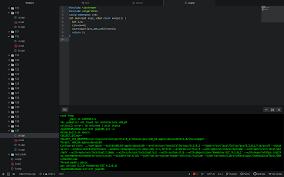 c で書いたコードをコンパイルしようとしたら
